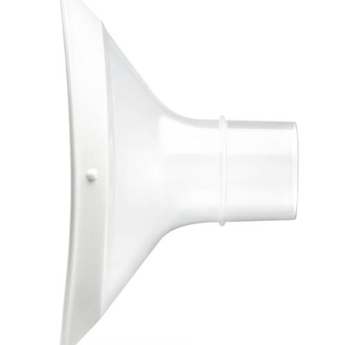 77c4439f825b Grazie alla nuova coppa per il seno PersonalFit Flex™, puoi adattare  facilmente il tiralatte Medela e trovare la posizione più comoda ed  efficace per le tue ...