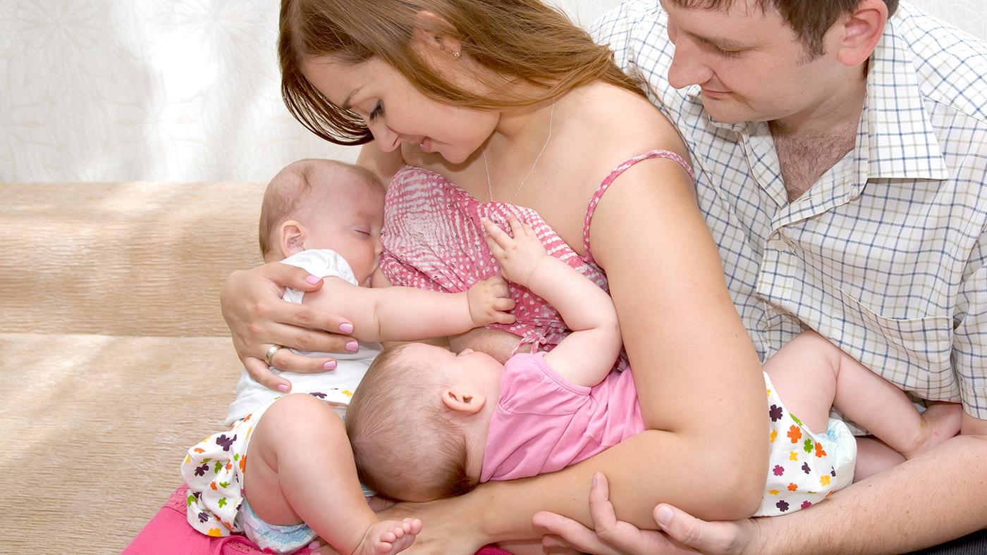 Sito di incontri con latte materno