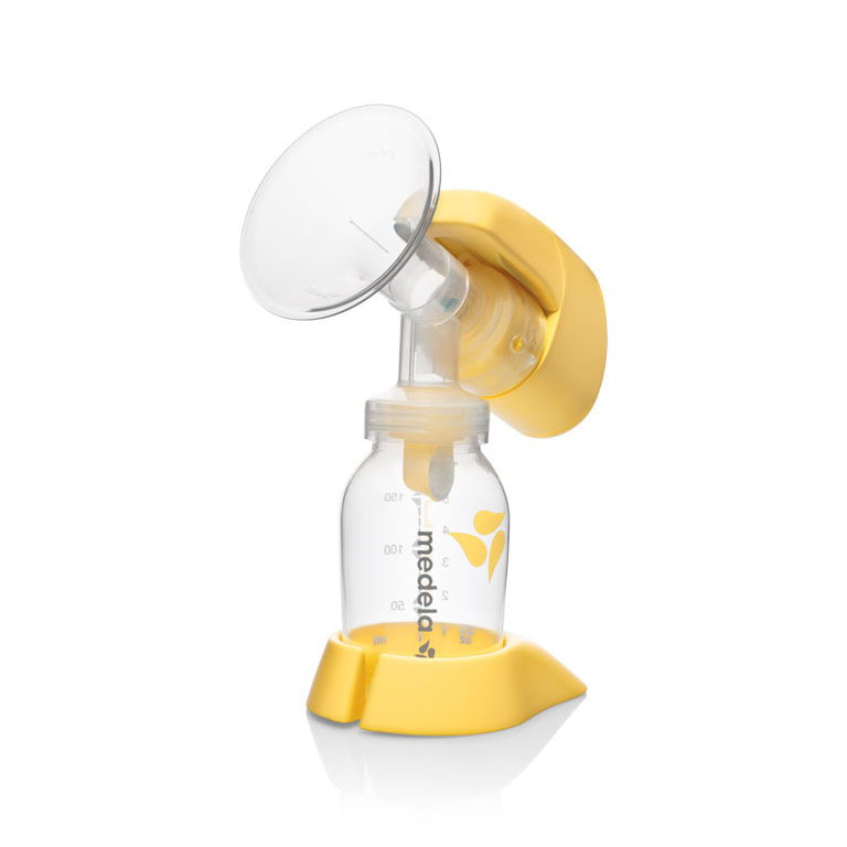 Mini Electric Tiralatte Medela