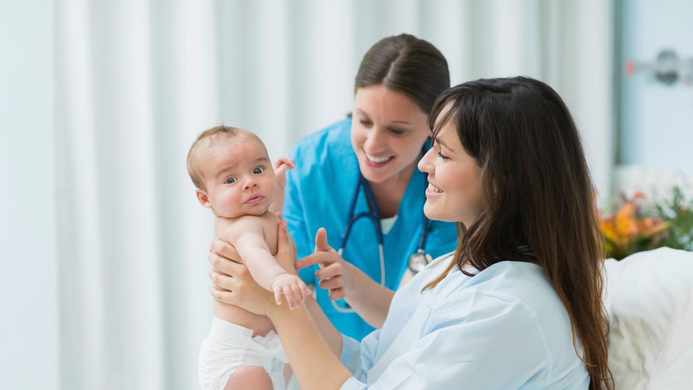 dieta da allattare con linfluenza